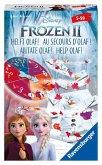 Ravensburger 20528 - Disney Frozen II, Helft Olaf!, Merkspiel