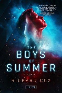 THE BOYS OF SUMMER - Cox, Richard