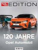 auto motor und sport Edition - 120 Jahre Opel