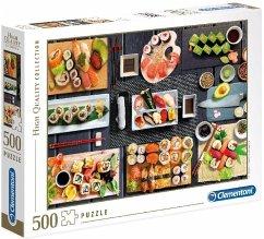 Sushi (Puzzle)