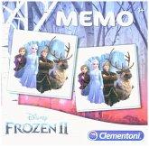 Memo Game - Frozen 2 (Kinderspiel)