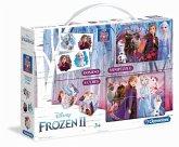Mini Edukit - Disney Frozen 2 (Kinderspiel)
