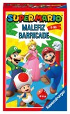Ravensburger 20529 - Super Mario Malefiz®-Spiel, Dice-Challenge, Würfelspiel