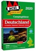 ACSI Campingführer Deutschland 2020