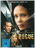 Rogue - Staffel 1-3 DVD-Box