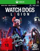 Watch Dogs Legion (Smart Delivery) (Xbox One)
