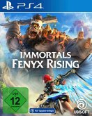 Immortals Fenyx Rising (Free upgrade to PS5) (PlayStation 4)