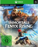 Immortals Fenyx Rising (Smart Delivery) (Xbox One)