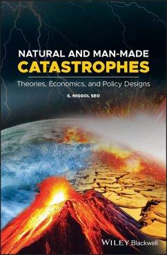 Natural and Man-Made Catastrophes (eBook, ePUB) - Seo, S. Niggol