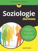 Soziologie für Dummies (eBook, ePUB)