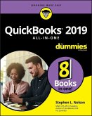 QuickBooks 2019 All-in-One For Dummies (eBook, ePUB)