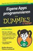 Eigene Apps programmieren für Dummies Junior (eBook, ePUB)