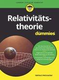 Relativitätstheorie für Dummies (eBook, ePUB)