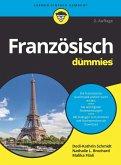 Französisch für Dummies (eBook, ePUB)