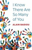 I Know There Are So Many of You (eBook, ePUB)