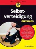 Selbstverteidigung für Dummies (eBook, ePUB)
