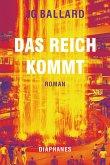 Das Reich kommt (eBook, ePUB)