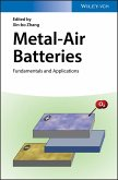 Metal-Air Batteries (eBook, ePUB)