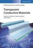 Transparent Conductive Materials (eBook, ePUB)