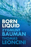 Born Liquid (eBook, ePUB)
