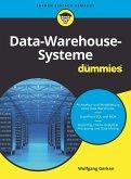 Data-Warehouse-Systeme für Dummies (eBook, ePUB)