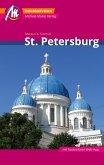 St. Petersburg Reiseführer Michael Müller Verlag (eBook, ePUB)