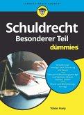 Schuldrecht Besonderer Teil für Dummies (eBook, ePUB)