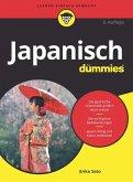 Japanisch für Dummies (eBook, ePUB)