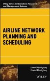 Airline Network Planning and Scheduling (eBook, ePUB)