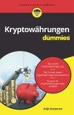 Kryptowährungen für Dummies (eBook, ePUB)