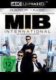 Men in Black International 4K Ultra HD Blu-ray + Blu-ray