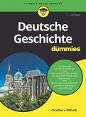 Deutsche Geschichte für Dummies (eBook, ePUB)