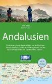 DuMont Reise-Handbuch Reiseführer Andalusien (eBook, ePUB)
