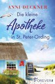 Die kleine Apotheke in St. Peter-Ording (eBook, ePUB)