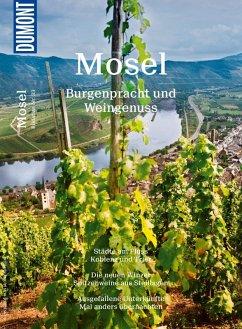 DuMont BILDATLAS Mosel (eBook, PDF) - Henss, Rita