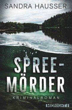 Spreemörder (eBook, ePUB) - Hausser, Sandra