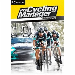 Pro Cycling Manager 2019 (Download für Windows)