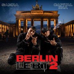 Berlin Lebt 2 - Capital Bra & Samra