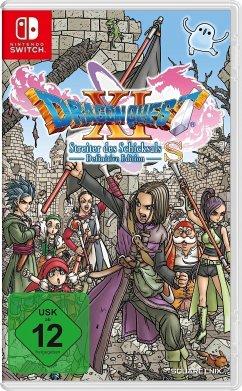 Dragon Quest XI S: Streiter des Schicksals - Definitive Edition (Nintendo Switch)