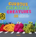 Curious Creatable Creatures (eBook, ePUB)
