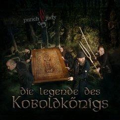Die Legende Des Koboldkönigs - Punch 'N Judy