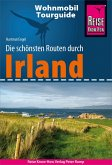 Reise Know-How Wohnmobil-Tourguide Irland (eBook, PDF)