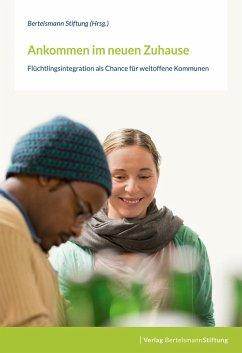 Ankommen im neuen Zuhause (eBook, PDF)
