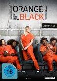 Orange Is The New Black - 6. Staffel DVD-Box