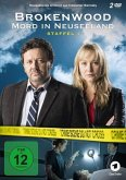 Brokenwood - Mord in Neuseeland - Staffel 1