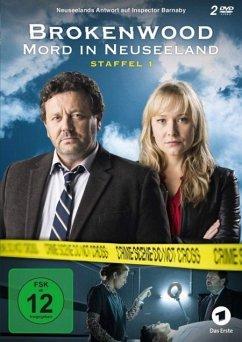 Brokenwood - Mord in Neuseeland - Staffel 1 - Brokenwood-Mord In Neuseeland
