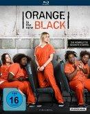 Orange Is The New Black - 6. Staffel BLU-RAY Box