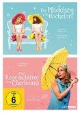 Die Regenschirme von Cherbourg & Die Mädchen von Rochefort DVD-Box
