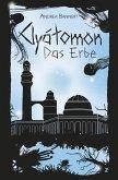 Clyátomon 2 - Das Erbe (eBook, ePUB)