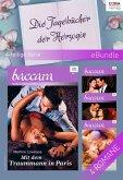 Die Tagebücher der Herzogin (4-teilige Serie) (eBook, ePUB)